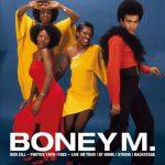BONEY M хиты